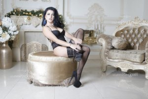 Milijana busty escort girl in Rosenberg