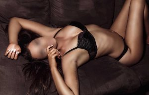 Chymene outcall escort in Brandon