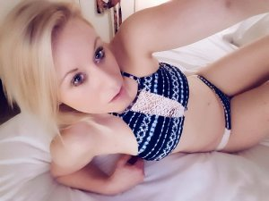 Laiba incall escort in Silverton