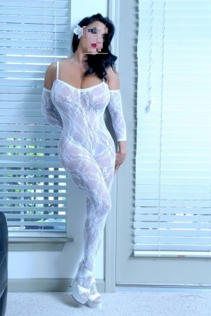 Margarete incall escort