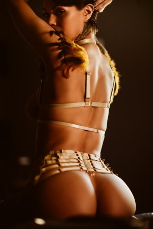 Camilya independent escorts in Charlotte MI